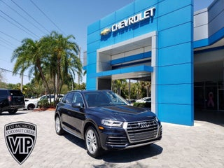 Used Audi Q5 Coconut Creek Fl